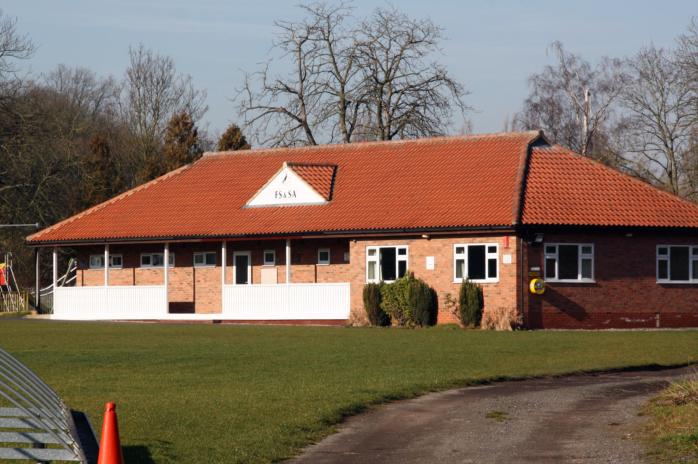 Image of Flintham Village Sports and Social Association