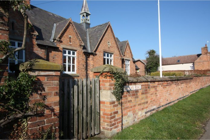 Image of Flintham Village Hall