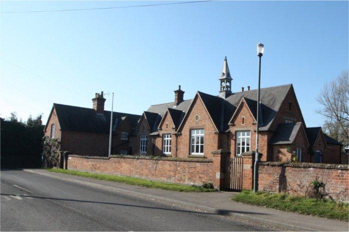 Image of Flintham Village Hall